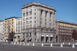 Warszawa w epoce Socrealizmu