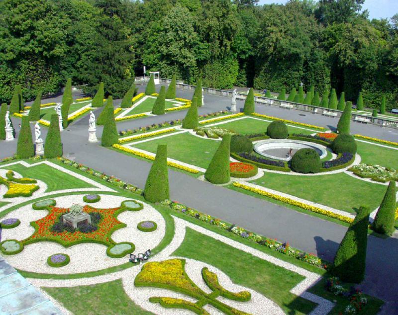 Pałac i muzeum w Wilanowie
