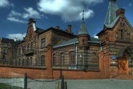 Praga najstarsza dzielnica prawobrzeżnej Warszawy